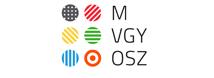 MVGYOSZ Vakvezető kutya-Kiképző Központ Logo