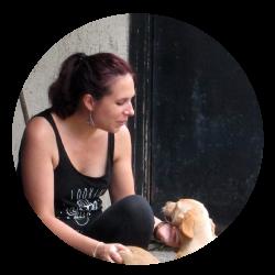Szilágyi Melinda_ profilképe